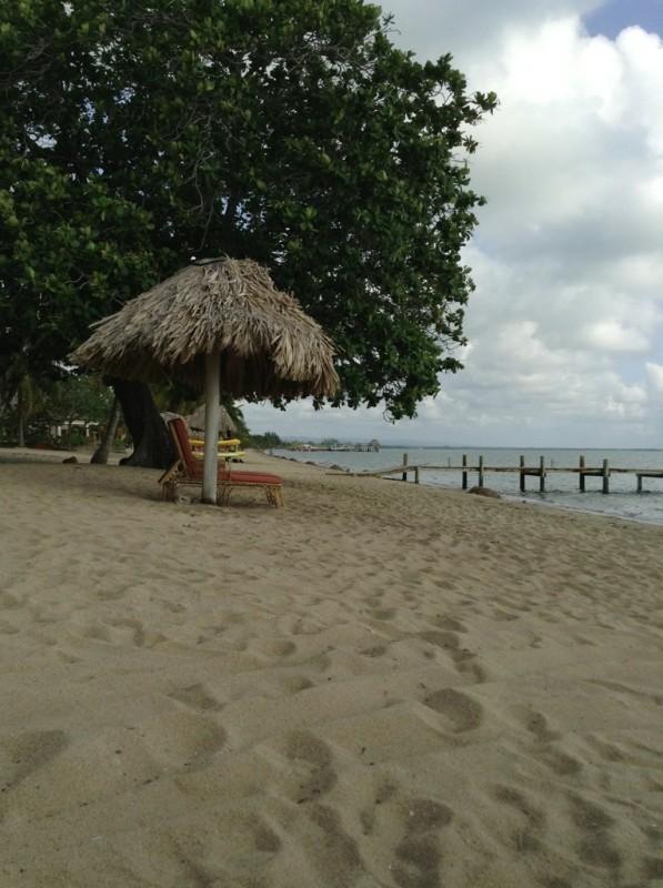 Belize Vacation Recap