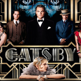 Great Gatsby Food and Drink