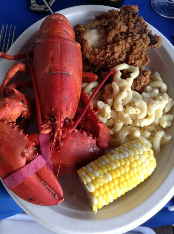 Maine Foods - Lobster