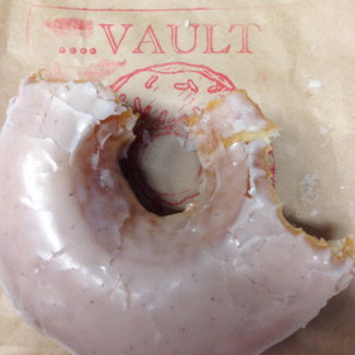 The Best Doughnut In America
