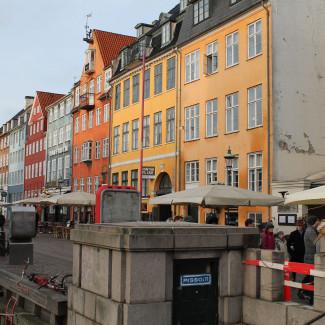 Smørrebrød: Open-Faced Danish Sandwiches