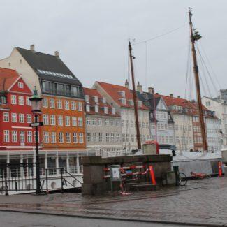 Copenhagen Recap Part 1