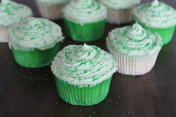 easy sprite zero cupcakes