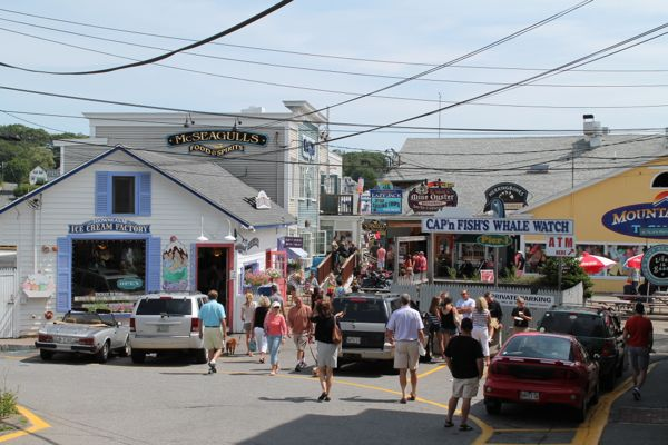 24 Hours In Boothbay Harbor, Maine
