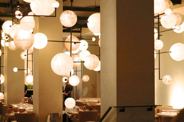 The Pump Room at the Public Hotel, Chicago - thekittchen