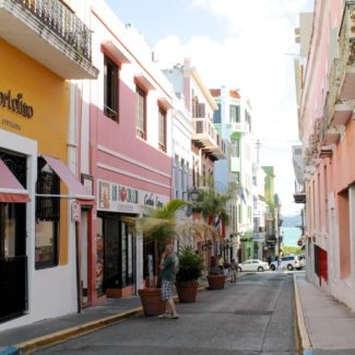 Old San Juan & Spoon Food Tours