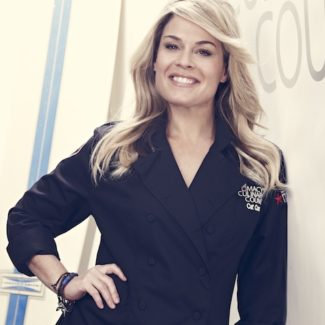 Cat Cora Cooking Demo at Macy's, April 1st