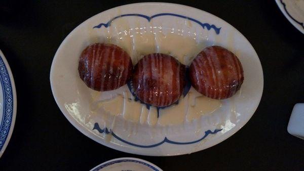 Bao Bao Bean Curd Bun