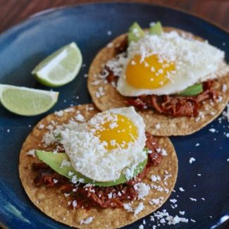 Sunday Brunch Recipes to Make at Home this Winter