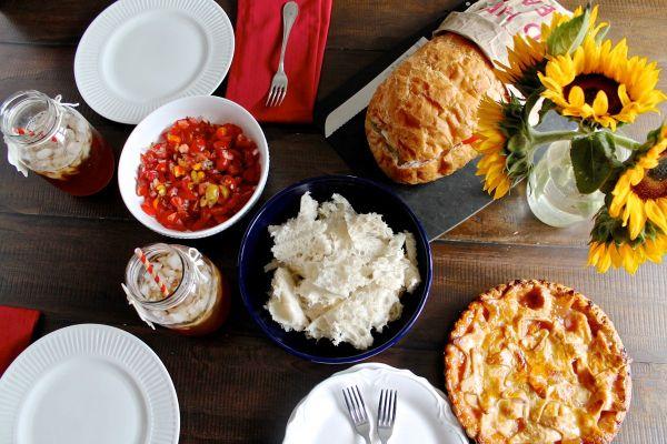 Farm2Table Dinner