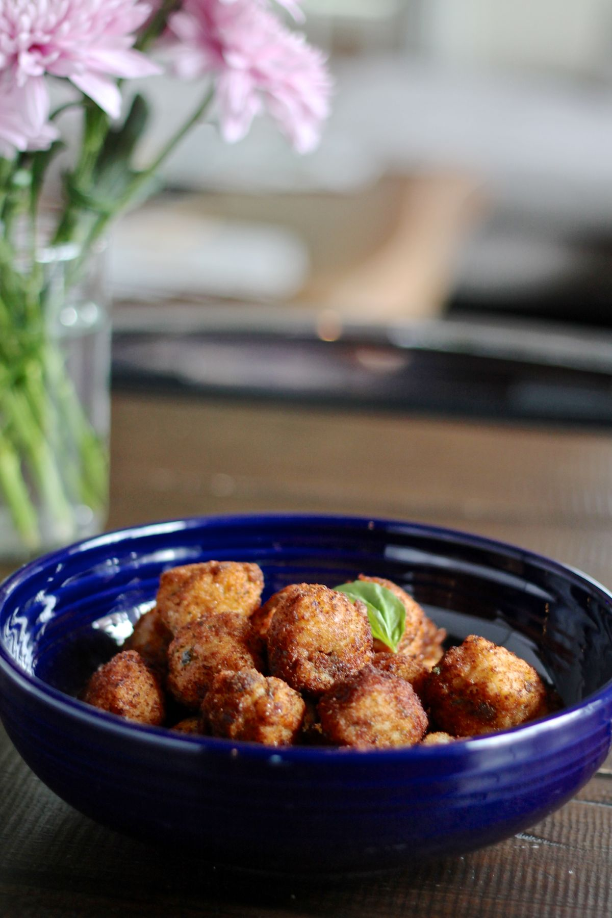 Wondering how to turn leftover risotto into arancini? This easy recipe is the best way to serve leftover risotto!