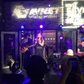 VH1 Save the Music Party with Zella Day at Little Goat