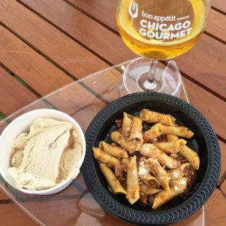 Chicago Gourmet 2015 Recap