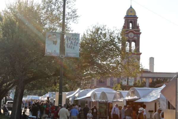 Plaza Art Fair 2