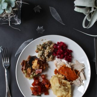 Thanksgiving Timeline: How to Manage Food Preparation