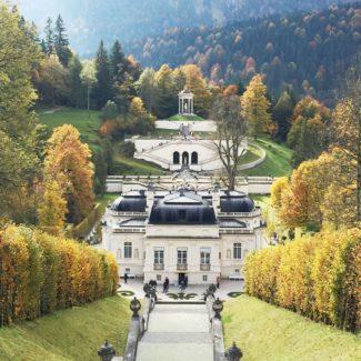 Sightseeing in Munich & Bavaria