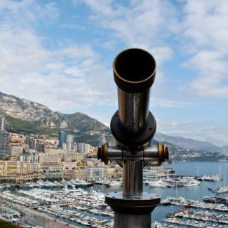Exploring Monaco
