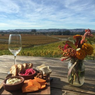 Exploring Sonoma: Scribe, Coppola and Kendall Jackson