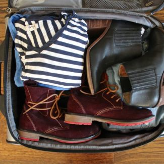 My Favorite Packing Tips