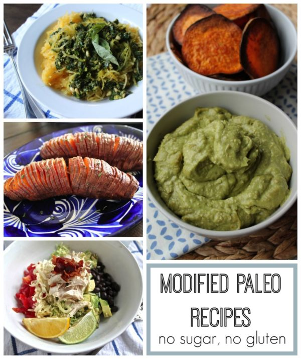 My modified paleo diet thekittchen paleo recipes i am starting the new year by losing the weight i gained last year all of the food festivals travel and holidays in the second half of the forumfinder Images