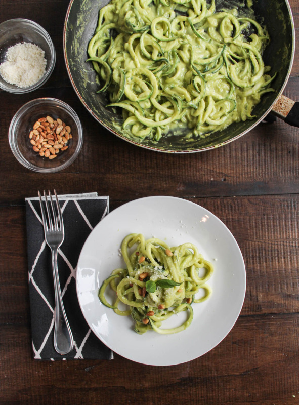 Zoodles-with-Avocado-Sauce-5