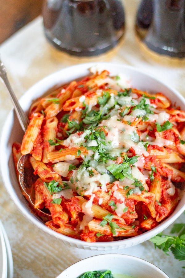 Braciole with a Tomato Sauce 6