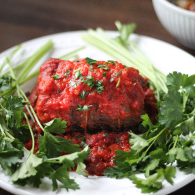 How-To-Make-Braciole-With-Tomato-Sauce-5