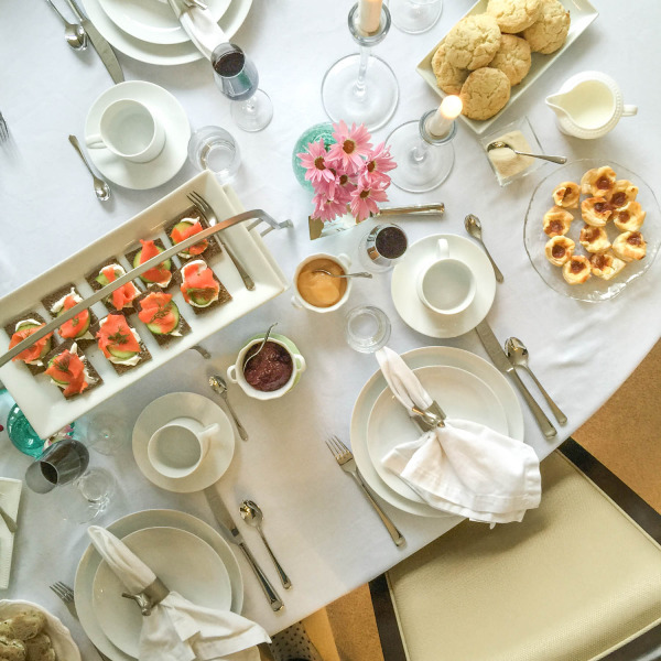 Traditional Afternoon Tea-3