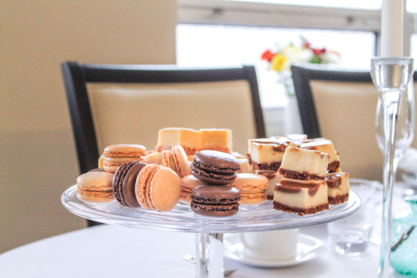 Traditional Afternoon Tea-4