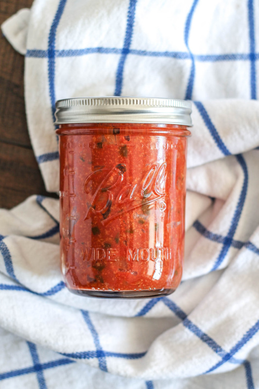 Aunt Diddie's Bolognese Sauce Recipe-3