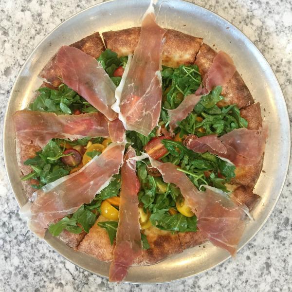 Robert's Pizza-10