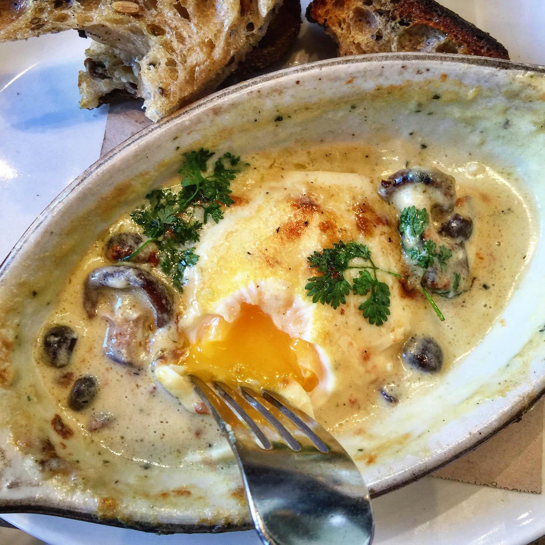 Oyster Vacation: Eating My Way Through San Francisco
