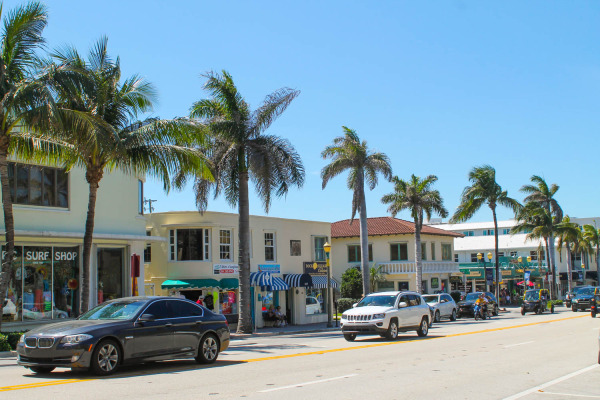 Weekend in Delray Beach-3