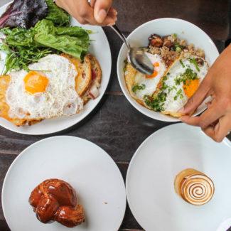Eating My Way Through LA Part 1: Bestia and Republique
