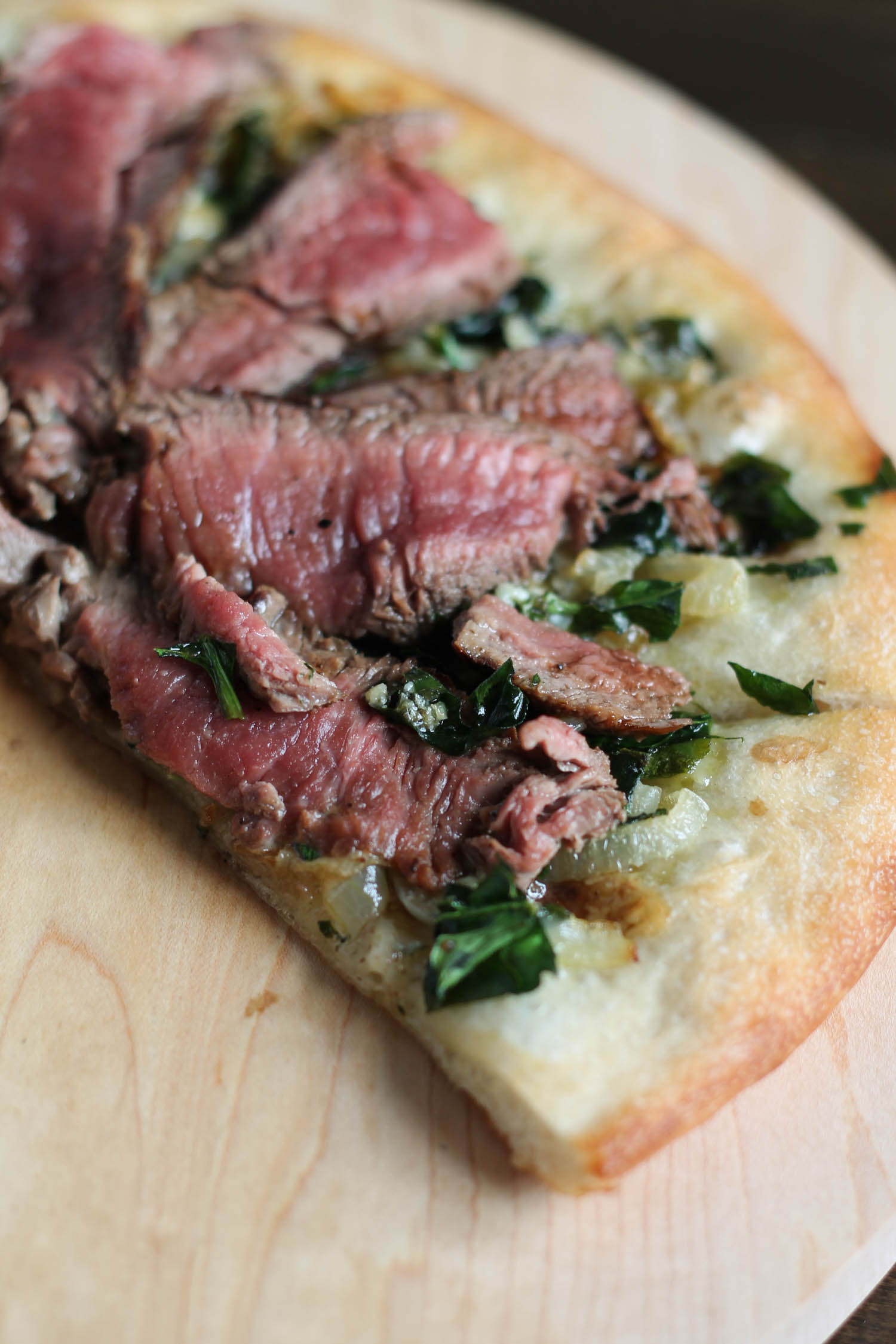 PRE-Brand Steak and Blue Cheese Pizza-7