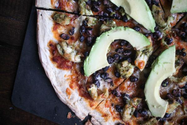 Taco Pizza-9