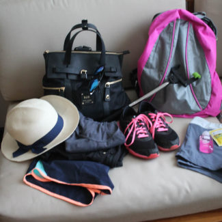 Adventure Travel Essentials