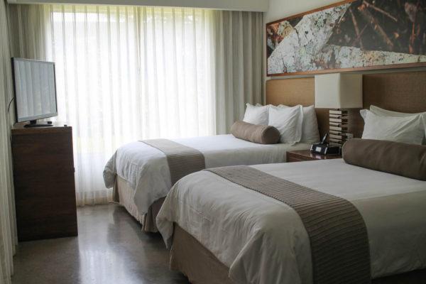 El Mangroove Costa Rica room