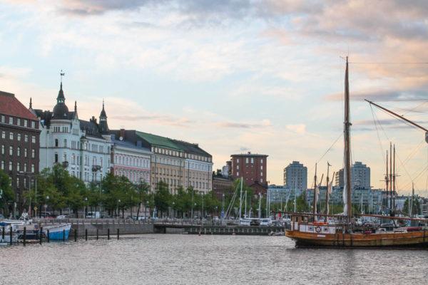 Exploring Helsinki-2