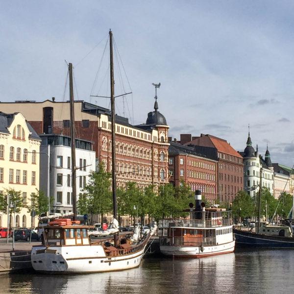 Exploring Helsinki-9