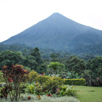 Exploring La Fortuna Costa Rica