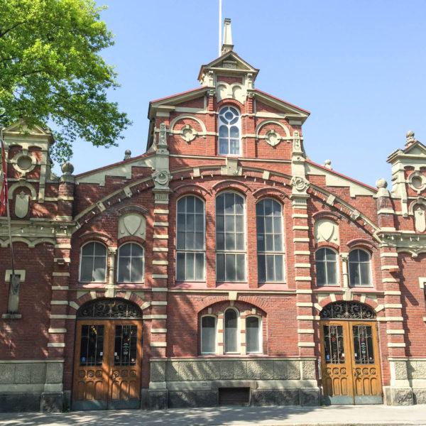 Exploring Turku-13