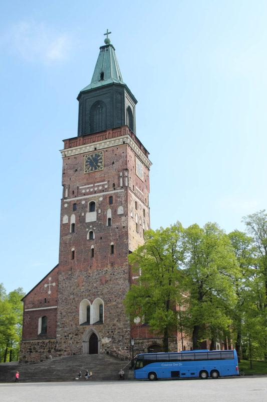 Exploring Turku-4
