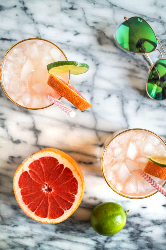 Grapefruit Lime Fizz-12