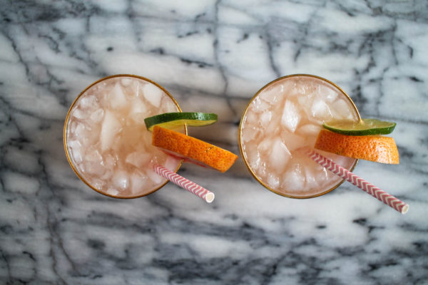 Grapefruit Lime Fizz-8