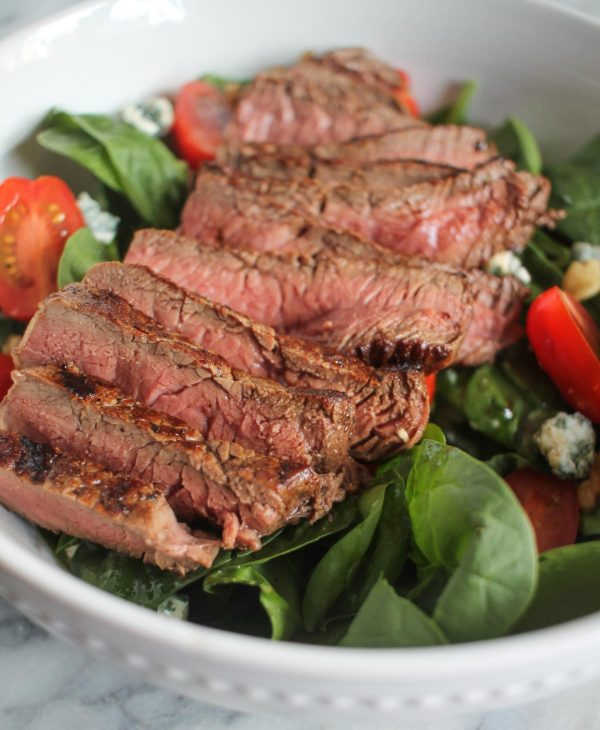 Steak Salad-14