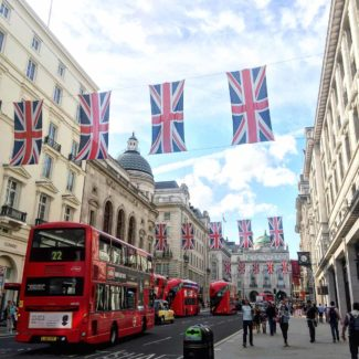 What to Know About Visiting London