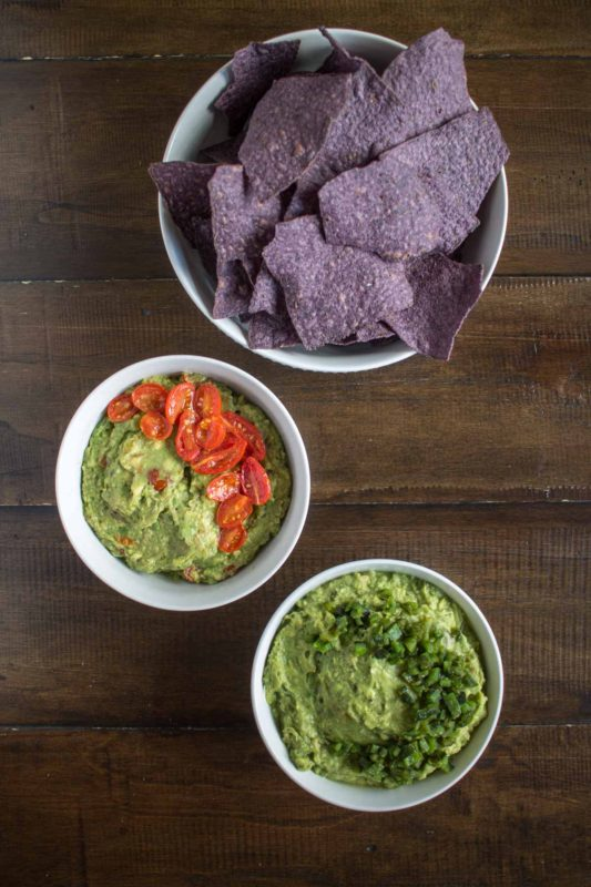 Roasted Tomato Guacamole-2