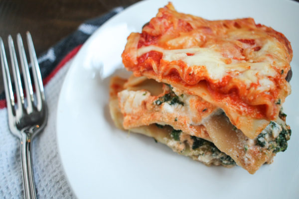 Chicken Lasagna-13