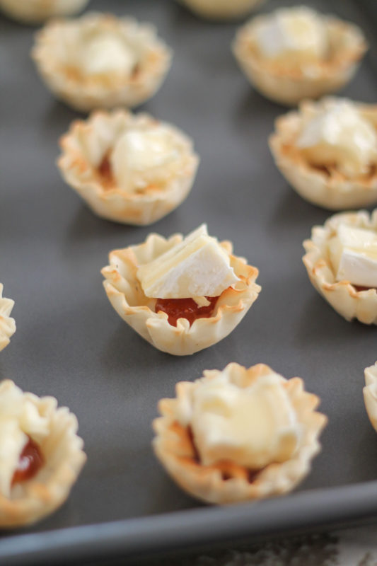 honey-fig-and-brie-phyllo-cups
